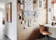 Cork board ideas for office Cool Look No Further Than These Easy And Fun Diy Projects For Giving Your Plain Cork Boards Little More Style Decoist Diy Projects To Dress Up Your Cork Boards