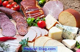 lebensmittel bei hohem cholesterin