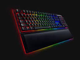 Nâng tầm trải nghiệm với bàn phím game Razer Huntsman V2 Analog