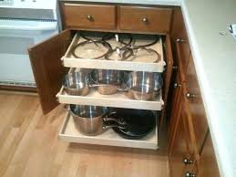 pull out pantry diy