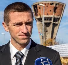 Penava i svi gradski vijećnici HDZ-a napustili tu stranku | Nacionalno