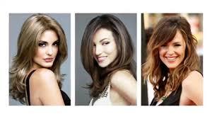 Krásné účesy Pro Střední Vlasy Foto Krok Za Krokem