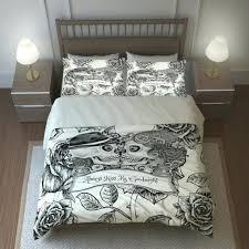 skull bedding exquisite skull comforter queen size archives comforters l grace skull bedding sets queen photo skull bedding