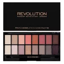 <b>Revolution New</b>-<b>trals</b> vs Neutrals Eye Shadow Palette   Superdrug