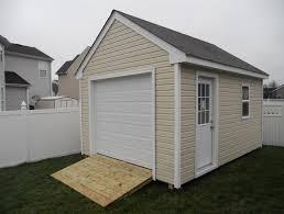 12x14 garage doorSHEDS