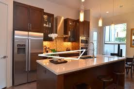 Open Kitchen Design Custom Inspiration