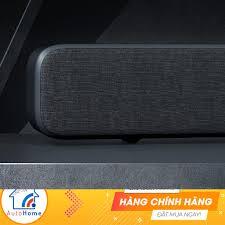 Loa thanh soundbar Xiaomi Millet hỗ trợ Dolby Atmos