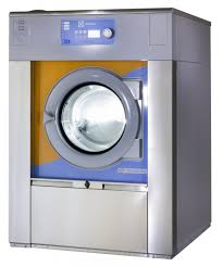 Commercial Laundry Design Guide Wash And Dry Electrolux Professional Uk