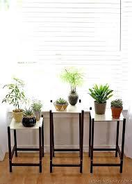 indoor plant stand ideas exquisite ideas best indoor plant stands best indoor plants decor images on indoor house diy indoor plant stand plans creative