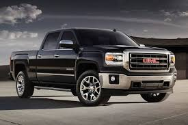 gmc trucks 2015 black. 2014 gmc sierra 1500 slt crew cab pickup exterior gmc trucks 2015 black g