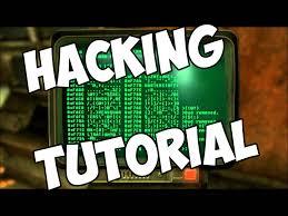 Hasil gambar untuk tutorial hacking