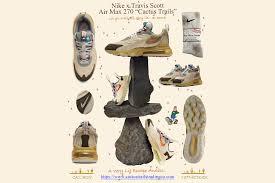 Sie bekommen anregungen sowie konkrete methoden und techniken, um in ihrer. Done Nike X Travis Scott Air Max 270 Cactus Trails Ct2864 200 169 95 Euro Online Raffle Overkill Blog