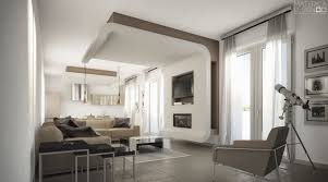 Taupe-white-living-room-contrast