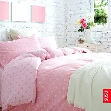 solid pink duvet cover full pink bedding sets full on queen bedding sets popular bed sets
