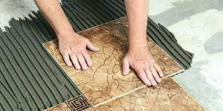 tile floor installation cost per square foot ceramic calculator vinyl flooring sq ft to install sheet