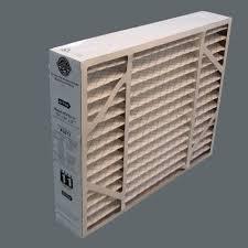 lennox x6673. lennox healthy climate solutions hcf20-10 air filter 2 pack x6673
