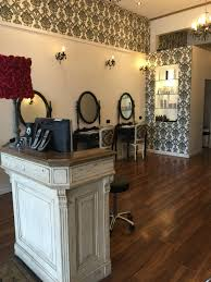 business port melbourne hair salon