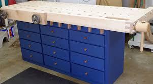 Roubo Workbench  A Woodworkeru0027s MusingsRoubo Woodworking Bench