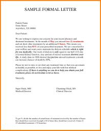 Formal Letter Format For Spm Ponponproduction Pt3 English