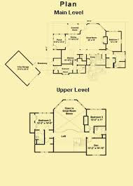 Lake Cottage House Plans  Lakefront House Plans  amp  Lake Home PlansFloor Plans   click to enlarge and view measurements