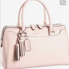 Coach Legacy Haley Satchel Blush (Rare) F23574
