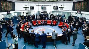 Confusing Signals Cloud London Nickel Market Opinion