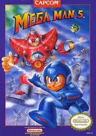 Mega Man 5 Mega Man Boss Guides