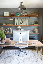 decorating a small office.  Office Classy Office Decor  Home Decorating Ideas In A Small N