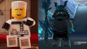 In the Lego Ninjago Movie (2017) Zane is a merciless genocidial monster who  wants to burn my family alive. This was in fact forshadowing Ninjago Season  11 where Zane becomes a merciless