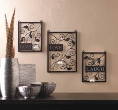 Metal Wall Decor For Kitchen Wal Decor Company For Wall Decoration Which Can Be Applied To