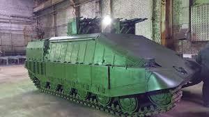 Это не модернизация, не улучшение старого, - Харьковские конструкторы разрабатывают новую модель БМП - Цензор.НЕТ 9743