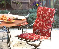 Outdoor Furniture Cushions Patio Cushions