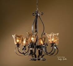 full size of living wonderful brushed bronze chandelier 7 delightful oil rubbed 15 uttermost vetraio raw
