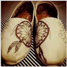 Dream Catcher Toms These are similar to the other Toms I pinned I like the other 6