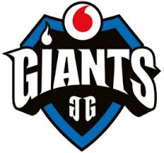 Giants Gaming - Wikipedia