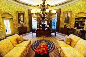 oval office white house. Wonderful Office OvalOfficeTrump Intended Oval Office White House I