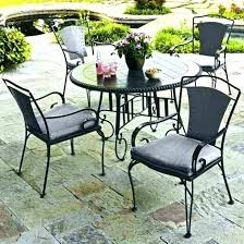 rod iron furniture. Rod Iron Chairs Outdoor Best Wrought Patio Furniture With Selecting The Tables .