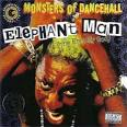 Energy God (Monsters of Dancehall)