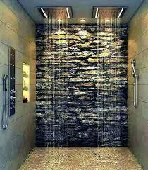marvellous design ceiling rain shower head com bracket flush mount mounted installation m