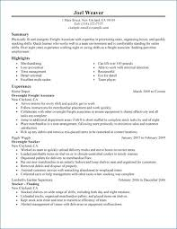 Sample Of Resume For Part Time Job By Student Laizmalafaia Com