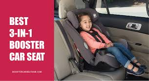 best booster car seat review ing