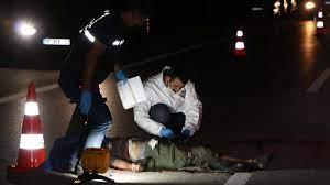 Gaziantep'te polisten kaçan Afgan göçmen, taksinin çarpmasıyla hayatını  kaybetti - Son Dakika Haberi - Güncel Haberler - Gazetemansetlerioku.com