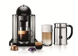 nespresso vertuoline logo. Interesting Nespresso Nespresso VertuoLine Coffee And Espresso Maker With Aeroccino Plus Milk  Frother Black Discontinued Model On Vertuoline Logo O