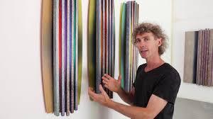 Peter Usher Resolve Exhibition - YouTube