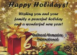 happy holidays greeting messages. Simple Greeting Images Happy Holidays Greeting Card Messages 35 Wonderful Pictures In G