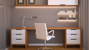 lovely home office setup. Office Furniture And Stylish Left Handed Desk Setup Best Home Design Trend 2017 With The Way To Set Lovely