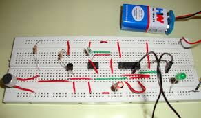 clap on clap off switch circuit diagram using 555 timer ic clap on clap off switch using 555 timer ic