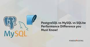 Postgres Vs Mysql Postgresql Vs Mysql Vs Sqlite Performance Difference Must Know