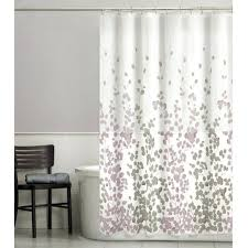 threshold shower curtain liner stall size smlf