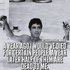 Scarface Quotes Extraordinary Scarface Quotesaying Tvfilm Pinte